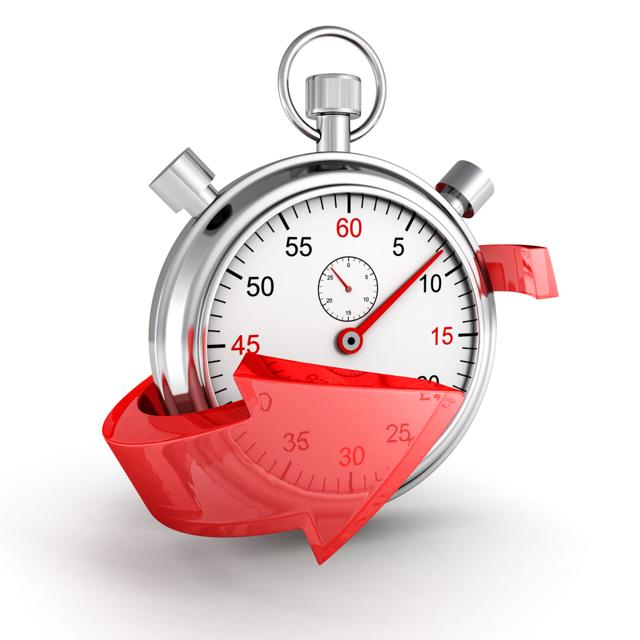 Каковы сроки предоставления больничного листа работодателю и сдачи его в ФСС?