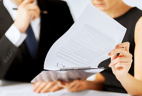 Характеристика условий труда в договоре: как прописать класс и степень вредности? Образец документа