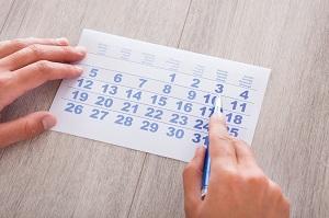 Что собой представляет отпускной стаж и какие периоды в него не входят? Правила расчета