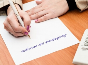 Как происходит оформление отпуска сотрудника? Порядок действий, необходимые документы