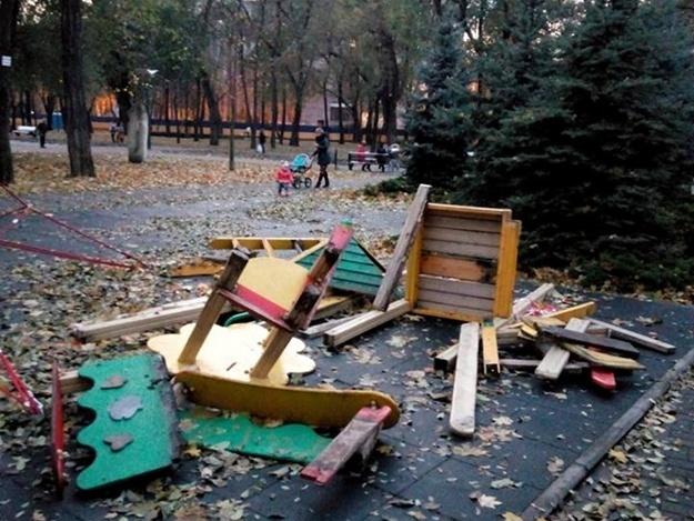 Статья 214 УК РФ: вандализм. Основные понятия, законодательство и меры пресечения, согласно КоАП и УК