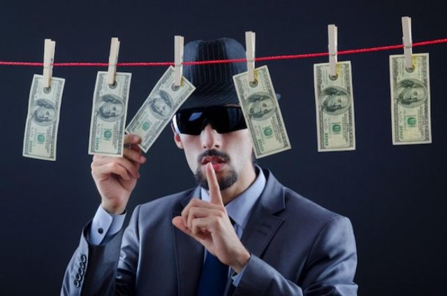 Отмывание денежных средств полученных преступным путем: понятие и ответственность по статье 174 УК РФ и ФЗ 115, виды легализации