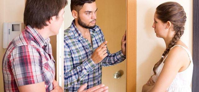 Жалоба на соседей в управляющую компанию: образец заявления. Как написать коллективную претензию?