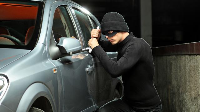 Угон транспортного средства: ответственность, отличия от кражи, законодательное регулирование и способы проверки авто