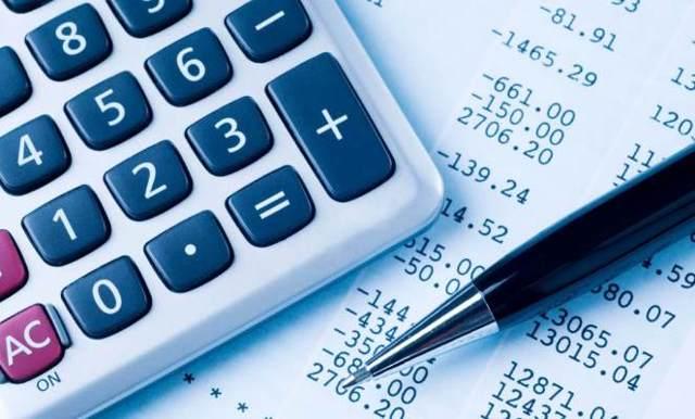 Расчет платы на содержание и ремонт многоквартирного дома по тарифу потребления услуг