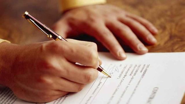 Как написать заявление на отпуск за свой счет? Порядок составления и образец бланка