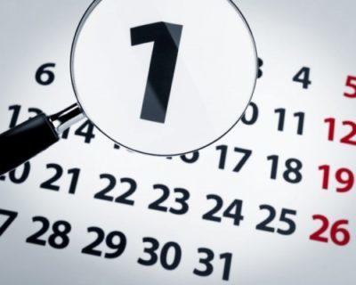 Если дни отпуска выпали на праздничные дни: как они считаются и оплачиваются, как переносится отдых?