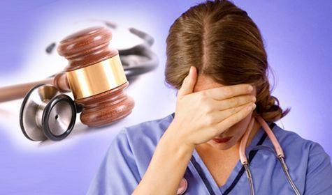 Ответственность за врачебную халатность по статье 239 УК РФ: понятие, образец жалобы, подача иска в суд