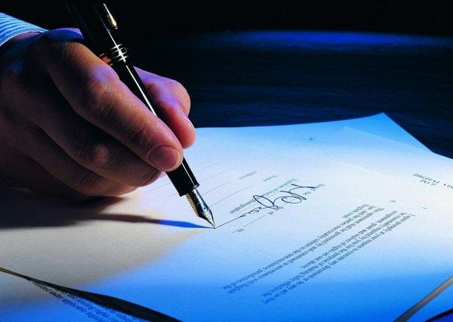 Трудовой договор со сторожем: основные положения, режим работы, образец документа