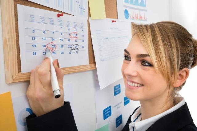 Срок хранения графика отпусков в организации: законодательство, правила и особенности