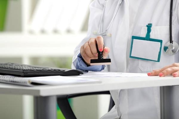 Сколько печатей обязательно должно быть на больничном листе и какие требования предъявляются к ним?