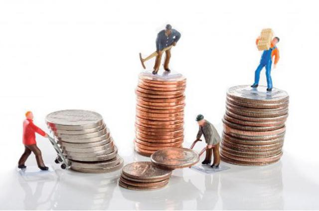 Почему существует дифференциация ставок заработной платы и каковы ее причины? Понятие, основные виды и цели