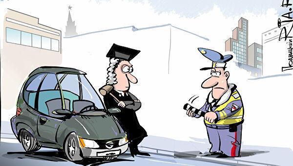 Ответственность за взятку сотрудникам ГИБДД, ДПС, полиции, ФСБ, прокурору, следователю и судье
