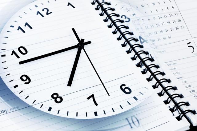 Отпуск без сохранения заработной платы: обозначение в табеле учета рабочего времени