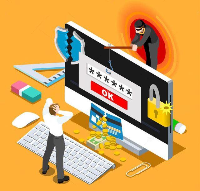 Фишинг как вид интернет-мошенничества: какую угрозу и цель преследует, фишинговые атаки, порядок защиты