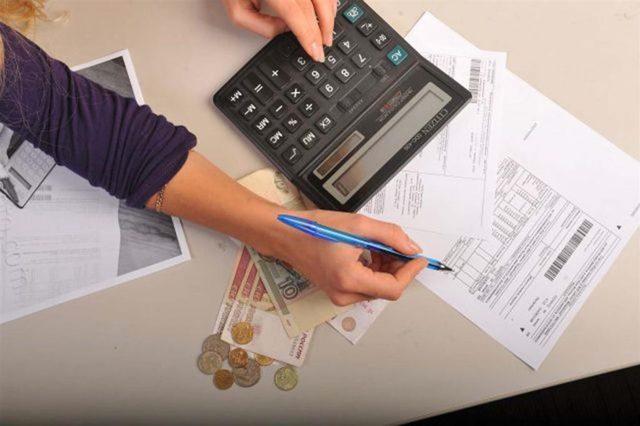 Как передать показания счетчиков и оплатить услуги ЖСК через интернет?