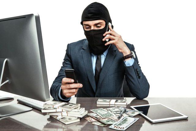 Мошенничество в интернете: преступные схемы и их описание, способы защиты, ответственность, составление заявления