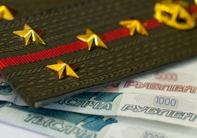 Порядок увольнения военнослужащего по состоянию здоровья: образец рапорта, размер выплат