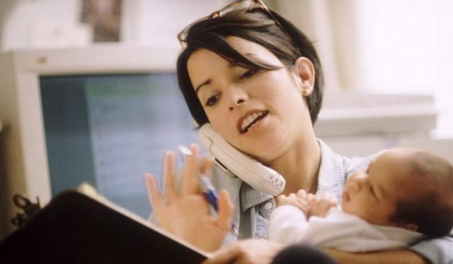 Как оплачивается больничный после отпуска по уходу за ребенком? Правила расчета