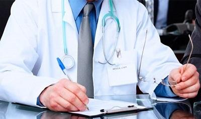 Справка для расчета больничного листа с предыдущего места работы: образец формы 182н